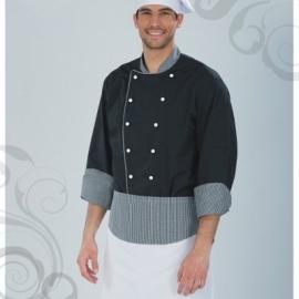 Muska kuvarska bluza 2