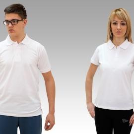 ELEGANT - Polo majica